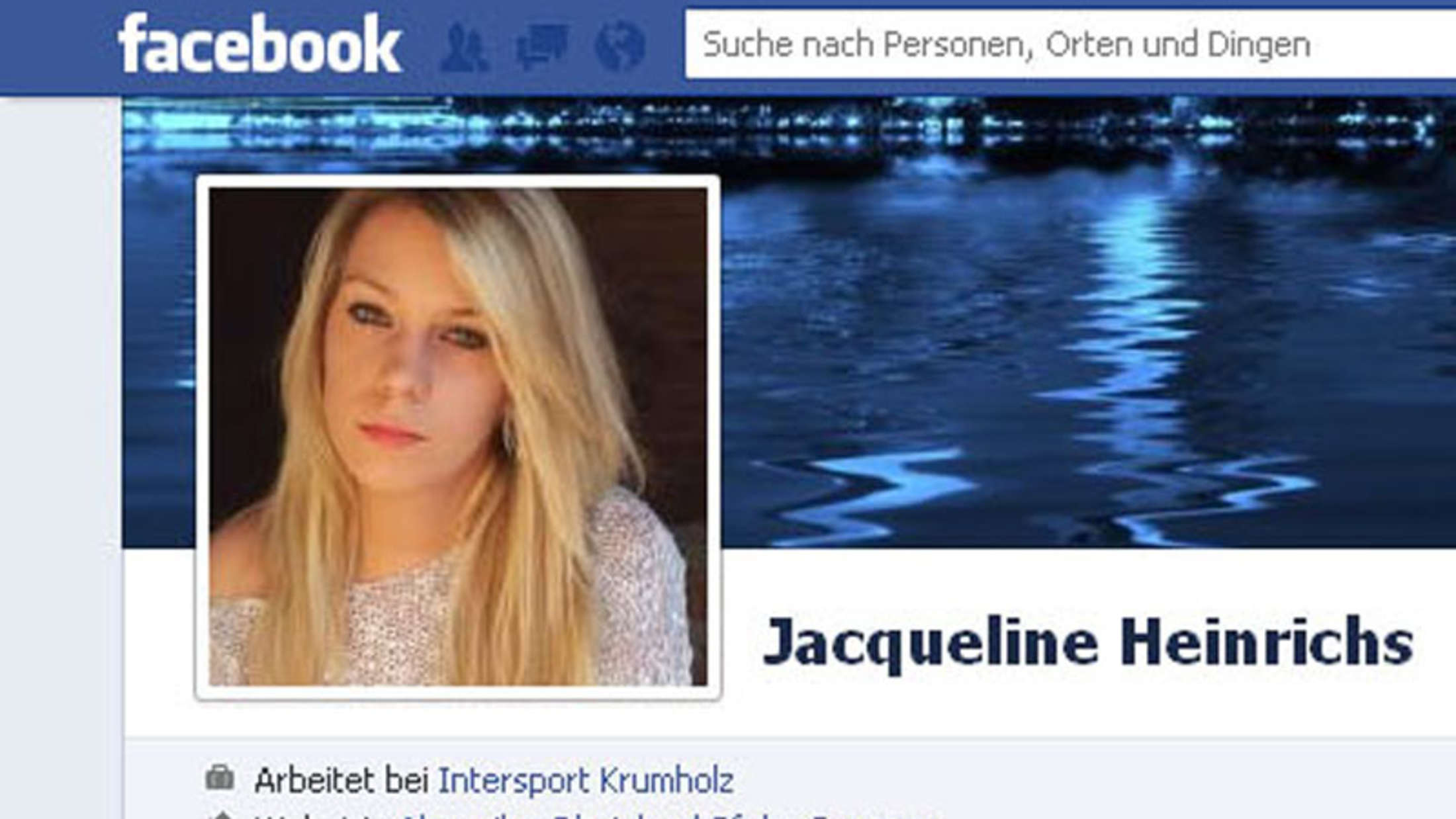 Joey Heindle aus RTL-Dschungelcamp: Facebook-Ärger für