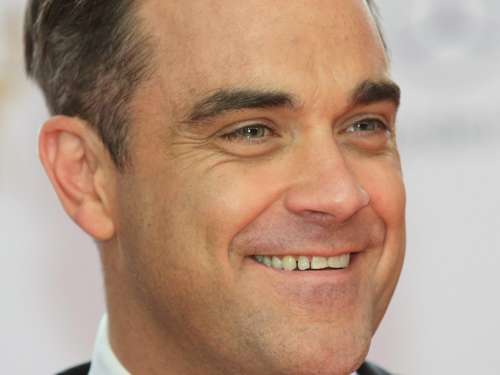 Robbie Williams bekommt Angels Way