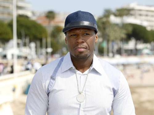 Trotz Privatinsolvenz: 50 Cent baut Luxusvilla