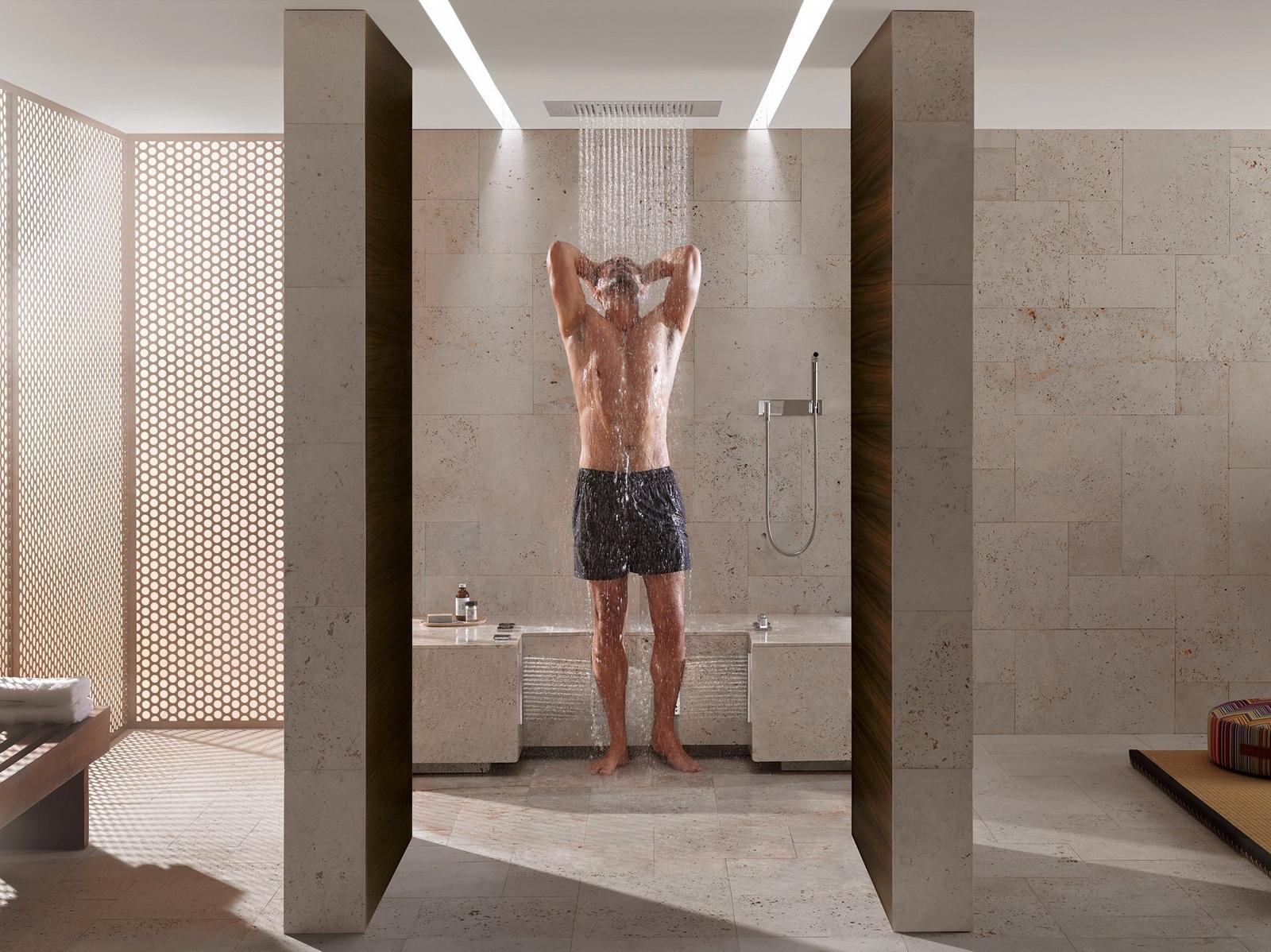 mann hat zw lf jahre nicht geduscht so erging es ihm gesundheit. Black Bedroom Furniture Sets. Home Design Ideas