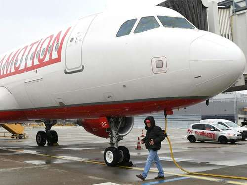 Laudamotion will Top-Billigflieger in Europa werden