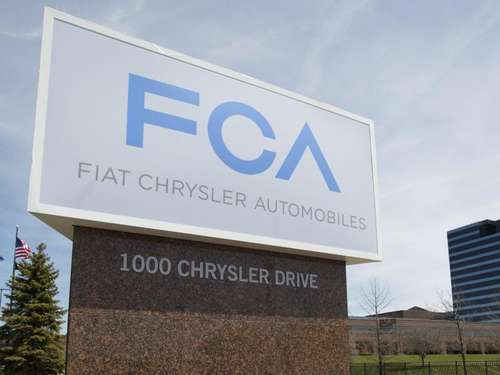US-Medien: Fiat Chrysler plant neues SUV-Werk in Detroit