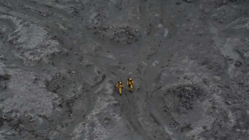Zahl der Toten steigt nach Vulkanausbruch in Neuseeland | Welt
