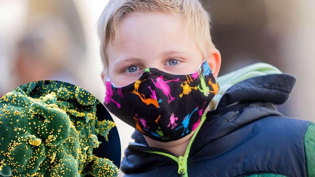 Maskenpflicht Kinder Nrw